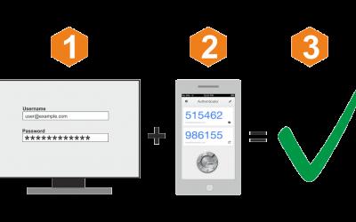 Multi-factor Authentication